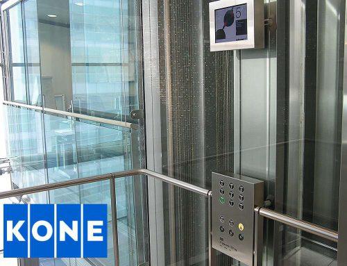 Kone Elevators