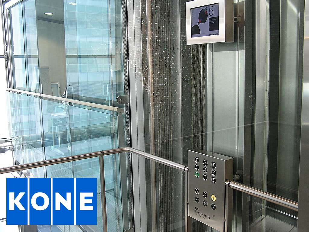 Kone Elevator Glass Door Glass Door Ideas